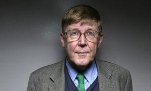 Allen bennett portrait