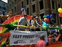 Pride fast freddy
