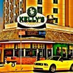 Revere kelly's