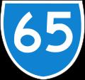 65 number