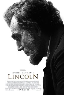 Lincoln movie promo