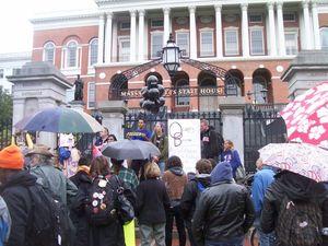 Ocpy1 crowd in rain