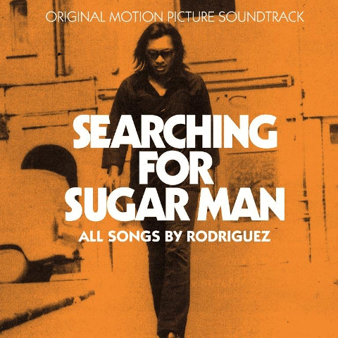 Sugarman poster