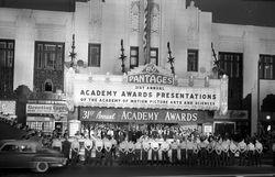 Oscars 31st 1959