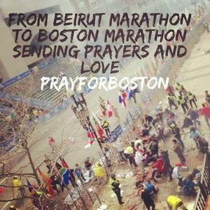 Marathon beirut