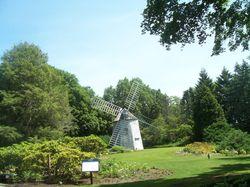 Heritage Museum Windmill