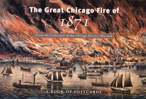 Chi GREAT CHICAGO FIRE 1871 PC 300px