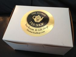 Box of scones