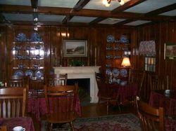 Dunbar Tea House