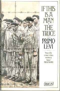 Primo levi if this is a man