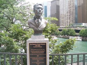 Chi jean baptiste pointe dusable