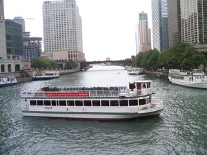 Chi riverboat