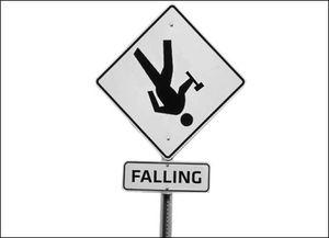 Falling-10
