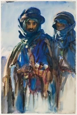 Sargent middle east men