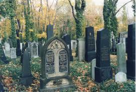 Cemetery jewish