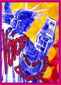 Voices from underground