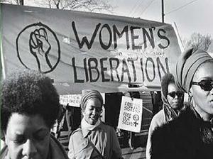 Bu women's liberation