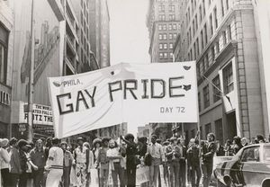 Gay pride philly 72