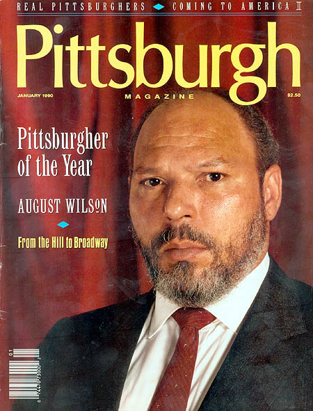 August wilson pgh of year