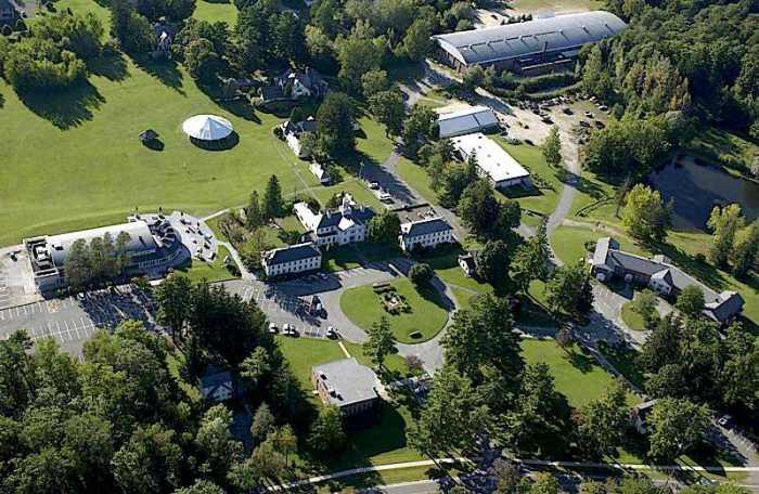 Shakespeare campus