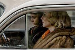 Carol car