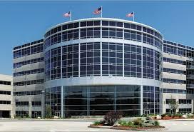 Jury courthouse