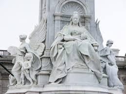 Buckingham queen victoria