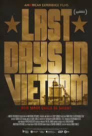 Vietnam poster