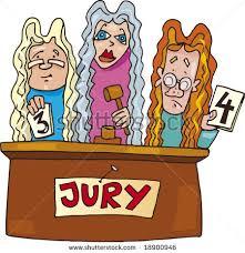 Jury jurors
