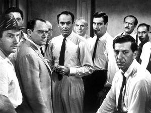Jury 12 angry men