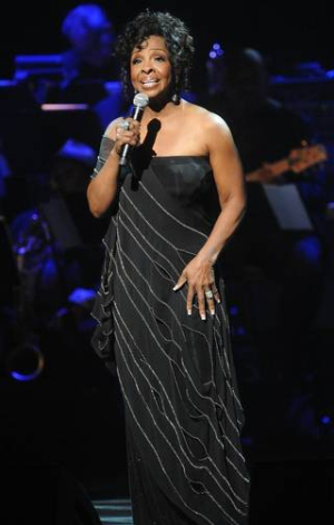 Gladys knight full body