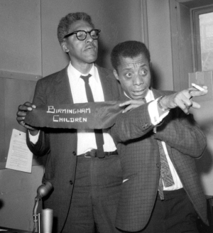 James baldwin bayard-rustin-w-