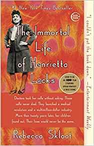 Henrietta book