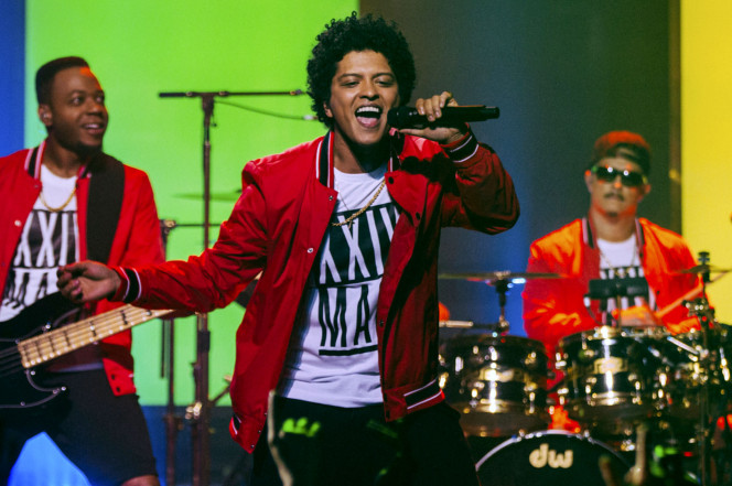Bruno like michael