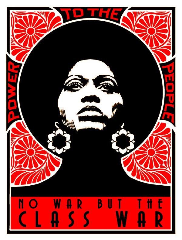 Class war no war but