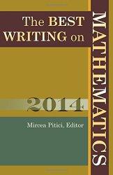 BestWritingOnMath2014
