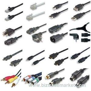 Flight power cords