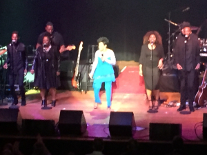 Gladys knight concert