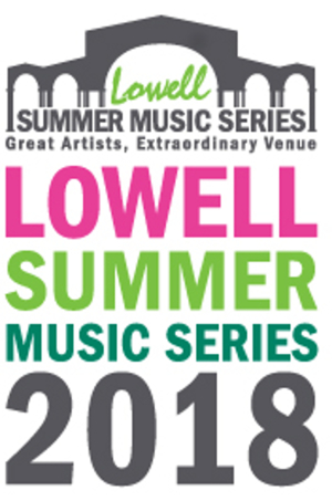 Lowell summer music series