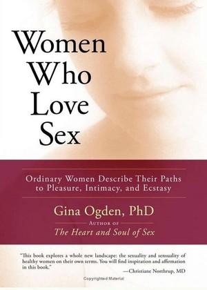 Gina Ogden: August 9, 1935 – November 2, 2018