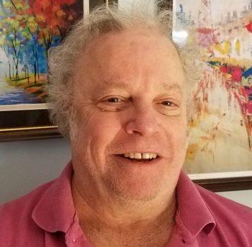 Ken W author photo