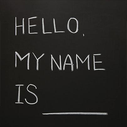 Katz my name is