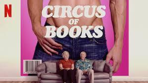 Circus bks poster