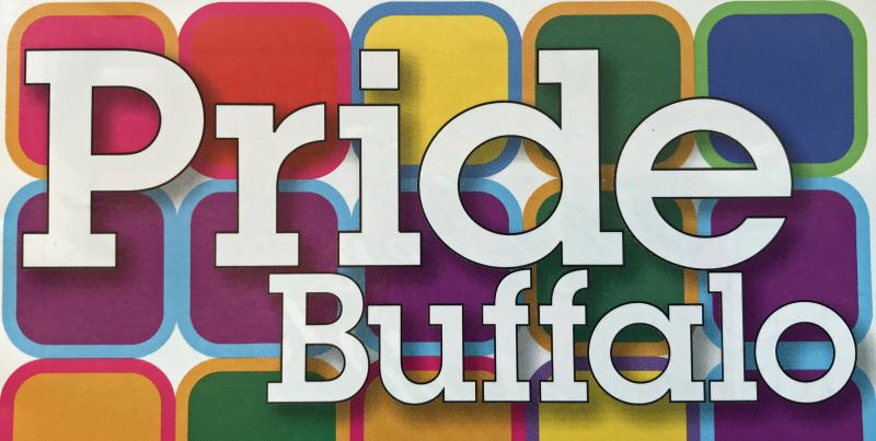 Madeleine pride buffalo