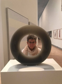 Sculpture with me