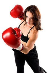 Boxer_woman
