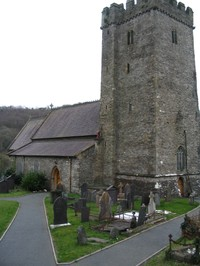 Bristol_wales_norman_church