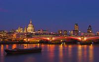 London_city_of_at_twilight