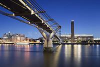 London_millenium_bridge_to_tate_mod