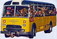 Zurich_swiss_bus_monkeys